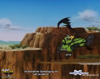 M.A.S.K. cartoon - Screenshot - Curse Of Solomon's Gorge 510