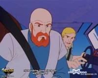 M.A.S.K. cartoon - Screenshot - Curse Of Solomon's Gorge 161