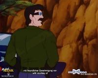 M.A.S.K. cartoon - Screenshot - Curse Of Solomon's Gorge 386