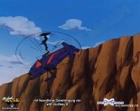 M.A.S.K. cartoon - Screenshot - Curse Of Solomon's Gorge 588
