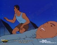 M.A.S.K. cartoon - Screenshot - Curse Of Solomon's Gorge 017