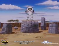 M.A.S.K. cartoon - Screenshot - Curse Of Solomon's Gorge 145