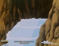 M.A.S.K. cartoon - Screenshot - Curse Of Solomon's Gorge 605