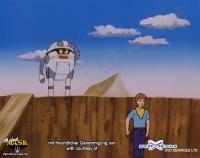 M.A.S.K. cartoon - Screenshot - Curse Of Solomon's Gorge 129