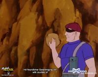 M.A.S.K. cartoon - Screenshot - Curse Of Solomon's Gorge 378