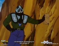 M.A.S.K. cartoon - Screenshot - Curse Of Solomon's Gorge 423