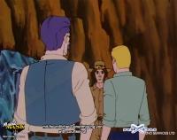 M.A.S.K. cartoon - Screenshot - Curse Of Solomon's Gorge 083