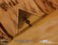 M.A.S.K. cartoon - Screenshot - Curse Of Solomon's Gorge 462