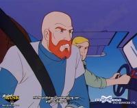 M.A.S.K. cartoon - Screenshot - Curse Of Solomon's Gorge 160