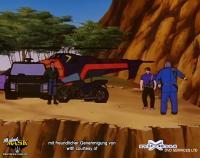 M.A.S.K. cartoon - Screenshot - Curse Of Solomon's Gorge 384
