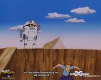 M.A.S.K. cartoon - Screenshot - Curse Of Solomon's Gorge 128