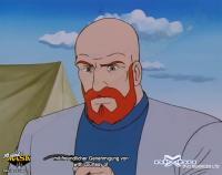 M.A.S.K. cartoon - Screenshot - Curse Of Solomon's Gorge 245