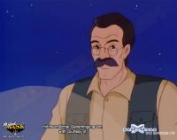 M.A.S.K. cartoon - Screenshot - Curse Of Solomon's Gorge 031