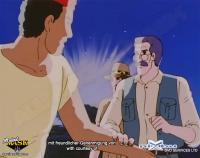 M.A.S.K. cartoon - Screenshot - Curse Of Solomon's Gorge 026