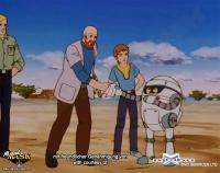 M.A.S.K. cartoon - Screenshot - Curse Of Solomon's Gorge 070