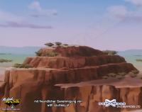 M.A.S.K. cartoon - Screenshot - Curse Of Solomon's Gorge 322