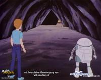 M.A.S.K. cartoon - Screenshot - Curse Of Solomon's Gorge 328