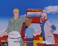 M.A.S.K. cartoon - Screenshot - Curse Of Solomon's Gorge 102