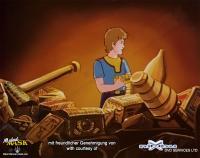 M.A.S.K. cartoon - Screenshot - Curse Of Solomon's Gorge 343