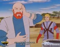 M.A.S.K. cartoon - Screenshot - Curse Of Solomon's Gorge 286