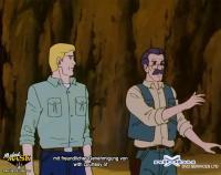 M.A.S.K. cartoon - Screenshot - Curse Of Solomon's Gorge 076