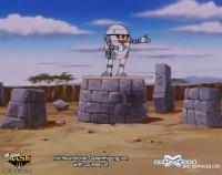 M.A.S.K. cartoon - Screenshot - Curse Of Solomon's Gorge 141