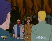 M.A.S.K. cartoon - Screenshot - Curse Of Solomon's Gorge 080