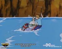 M.A.S.K. cartoon - Screenshot - Curse Of Solomon's Gorge 607