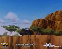 M.A.S.K. cartoon - Screenshot - Curse Of Solomon's Gorge 549