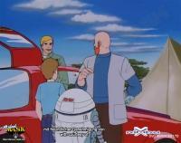 M.A.S.K. cartoon - Screenshot - Curse Of Solomon's Gorge 117