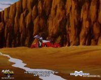 M.A.S.K. cartoon - Screenshot - Curse Of Solomon's Gorge 361