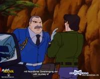 M.A.S.K. cartoon - Screenshot - Curse Of Solomon's Gorge 397