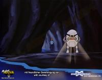 M.A.S.K. cartoon - Screenshot - Curse Of Solomon's Gorge 225