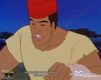 M.A.S.K. cartoon - Screenshot - Curse Of Solomon's Gorge 024