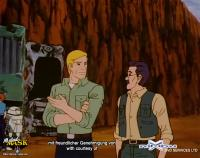 M.A.S.K. cartoon - Screenshot - Curse Of Solomon's Gorge 072