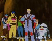 M.A.S.K. cartoon - Screenshot - Curse Of Solomon's Gorge 620