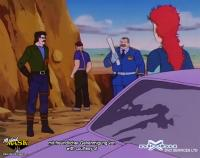 M.A.S.K. cartoon - Screenshot - Curse Of Solomon's Gorge 270
