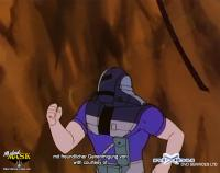 M.A.S.K. cartoon - Screenshot - Curse Of Solomon's Gorge 583