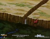 M.A.S.K. cartoon - Screenshot - Curse Of Solomon's Gorge 157