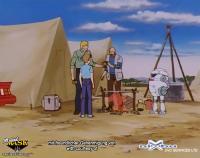M.A.S.K. cartoon - Screenshot - Curse Of Solomon's Gorge 244
