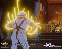 M.A.S.K. cartoon - Screenshot - Curse Of Solomon's Gorge 523
