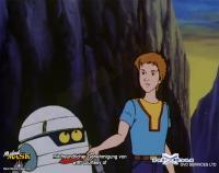 M.A.S.K. cartoon - Screenshot - Curse Of Solomon's Gorge 266