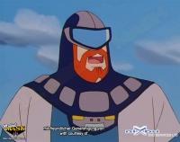 M.A.S.K. cartoon - Screenshot - Curse Of Solomon's Gorge 598