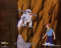 M.A.S.K. cartoon - Screenshot - Curse Of Solomon's Gorge 319