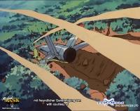 M.A.S.K. cartoon - Screenshot - Green Nightmare 290