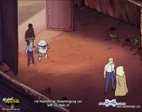 M.A.S.K. cartoon - Screenshot - Green Nightmare 610