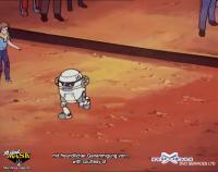 M.A.S.K. cartoon - Screenshot - Green Nightmare 708
