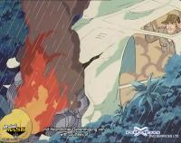 M.A.S.K. cartoon - Screenshot - Green Nightmare 093
