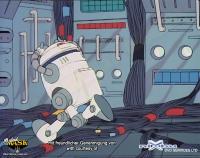 M.A.S.K. cartoon - Screenshot - Green Nightmare 258