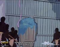 M.A.S.K. cartoon - Screenshot - Green Nightmare 619